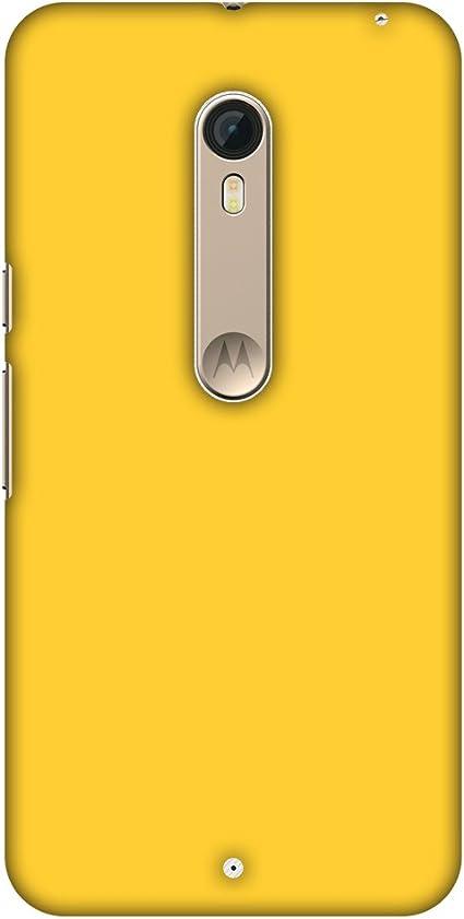 Motorola Moto X Style Funda, Premium hecho a mano diseño carcasa ...