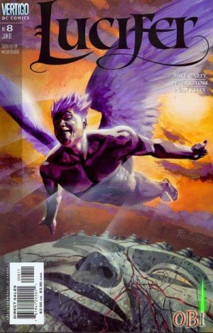 Download Lucifer #8 PDF