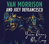 #10: You're Driving Me Crazy