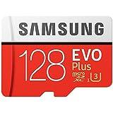 Samsung Evo Plus Class 10 UHS-I microSDXC U3...