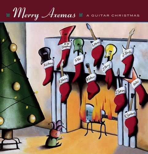 Music : Merry Axemas