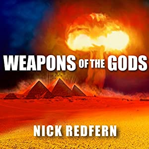 Weapons of the Gods Audiobook