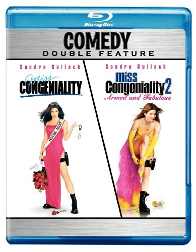 Amazon Com Miss Congeniality 2000 Miss Congeniality 2 Armed And Dangerous Movies Tv