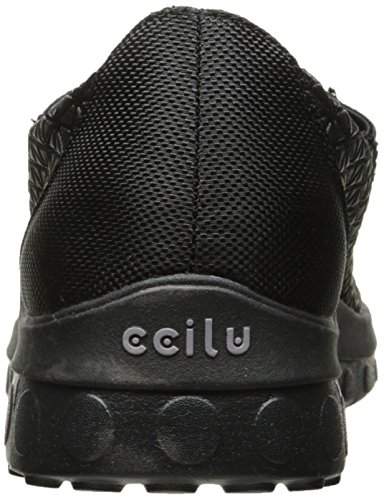 Walking Shoe Black Universe W CCILU Women's qPzRAA