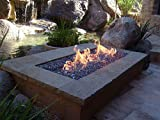 Hearth Products Controls Match Light Fire Pit Kit