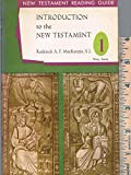 img - for New Testament Reading Guide Introduction to the New Testament Vol. 1 book / textbook / text book