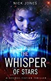 Free eBook - The Whisper of Stars