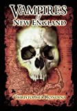 Vampires of New England, Christopher Rondina, 0978576640