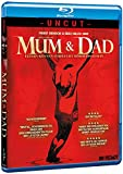 Mum & Dad (2008) Blu-ray cover.