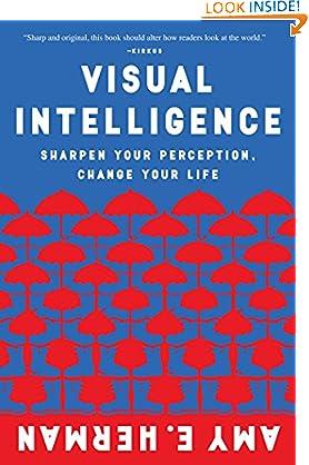 Amy E. Herman (Author)(120)Buy new: $2.99