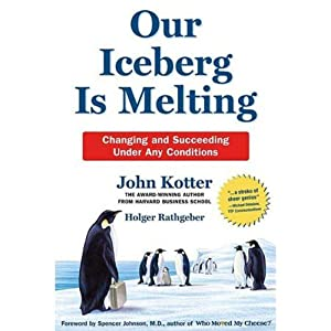 Our Iceberg Is Melting Audiobook