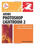 Adobe Photoshop Lightroom, Nolan Hester, 0321554205