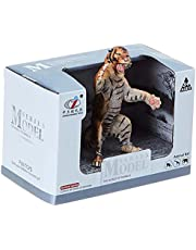 ZHONGJIEMING TOYS Standing Tiger Figure Toy