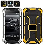 Conquest S6 Rugged Ip68 Phone