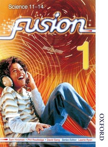 Read Online Fusion 1 Pupil Book (Book 1) PDF