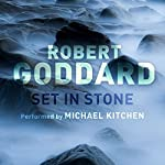 Set in Stone | Robert Goddard