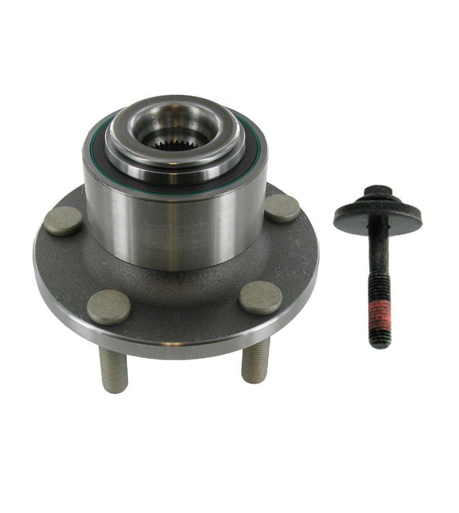 SKF VKBA 6543 Wheel bearing kit