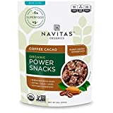 Best Navitas Naturals Cacaos - Navitas Naturals Power Snacks Coffee Cacao -- 8 Review