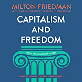 #2: Capitalism and Freedom, Fortieth Anniversary Edition