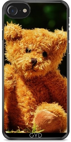 Coque pour Iphone 7 / Iphone 8 (4,7 '') - Teddy Baer Jouet Enfant by Grab My Art