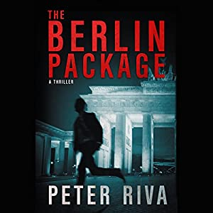 The Berlin Package Audiobook