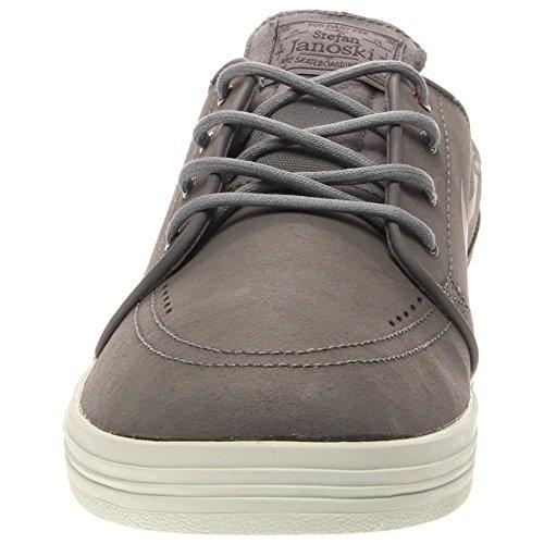 Nike - Zapatillas de Deporte Hombre Gris - cool grey/villain red/ant/gris