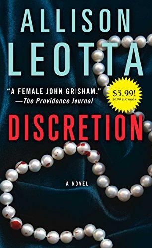 Discretion: A Novel (Anna Curtis Series)