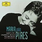 Pires - Complete Chamber Music Recordings On Deutsche Grammophon [12 CD Box Set]