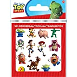 Toy Story Bitty Bits Stickers - Party Favors - 6 per Pack
