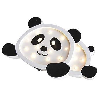 Led Décoration Chapiteau Mobestech Panda Veilleuse Mignon thCsdrxQ