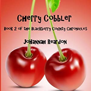 Cherry Cobbler Audiobook