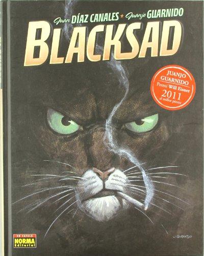 Descargar Libro Blacksad - Edición Integral Juanjo Guarnido