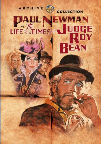 Roddy Hunter (The Life and Times of Judge Roy Bean)