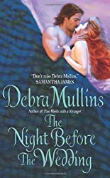 The Night Before the Wedding (Avon Historical Romance)