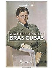 Mémoires posthumes de Brás Cubas: bilingue portugais/français (+ audio intégré)