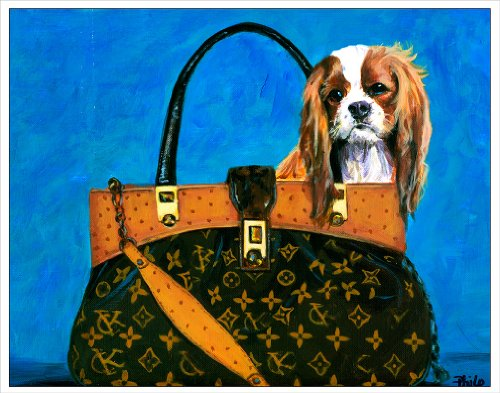 Classic Louis Vuitton Handbags - 1