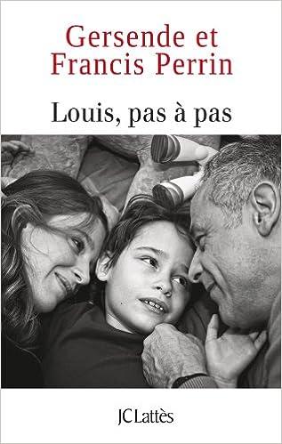 Book Louis, pas à pas