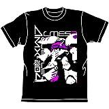 ガンダム キュベレイTシャツ ブラック サイズ:M