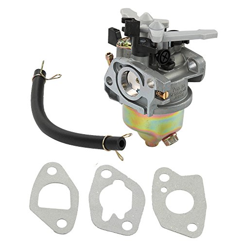 Wilk New Carburetor Carb for Homelite Pressure Washer Carburetor 179CC 180CC DJ165F 2700PSI 2.3GPM UT80522D