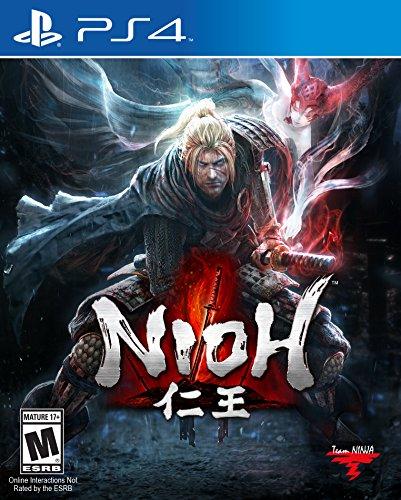 PS4 Nioh – PlayStation 4