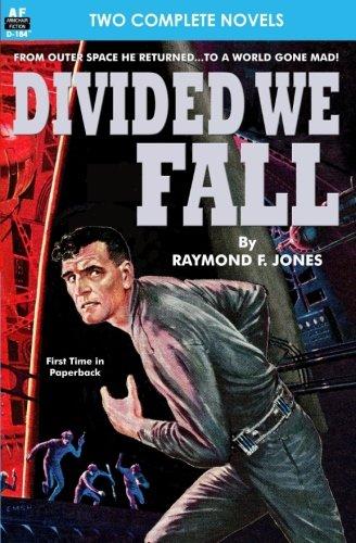 Divided We Fall & Vassals of the Lode-Star PDF ePub fb2 book