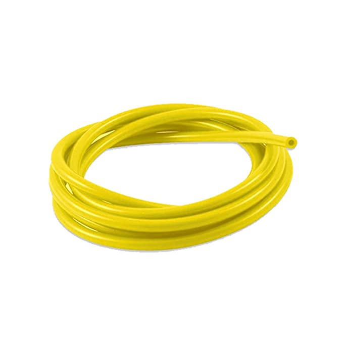 8mm ID Clear 10 Metre Length Silicone Vacuum Hose AutoSiliconeHoses
