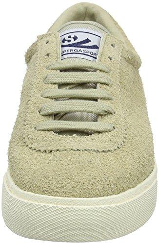 Superga 2843 Hairysueu, Sneaker Unisex – Adulto Beige (Taupe 905)