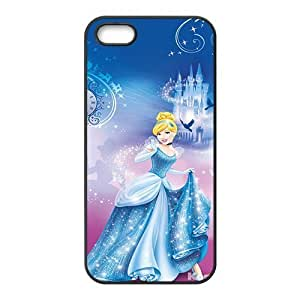 RMGT Cinderella Case Cover For iPhone ipod touch4 Case