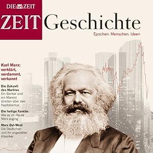 Karl Marx (ZEIT Geschichte) Audiobook