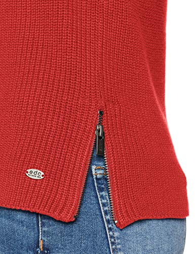 edc Pull by 633 Femme Red 4 Esprit Rouge 4q4rwzHx