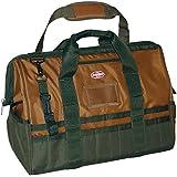 Bucket Boss 60020 Gatemouth Tool Bag, 20-Inch