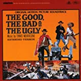good bad ugly music - The Good, the Bad and the Ugly