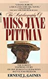 img - for The Autobiography of Miss Jane Pittman book / textbook / text book