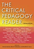 The Critical Pedagogy Reader: Second Edition, , 0415961203